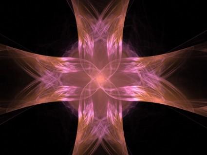 a_colourful_cross_204221