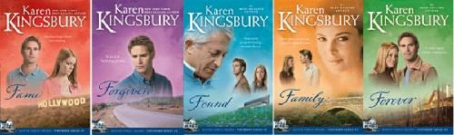 firstborn series