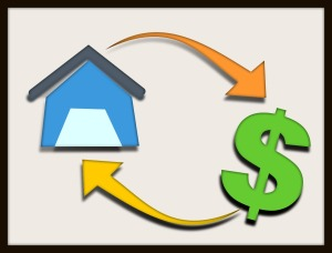 mortgage money