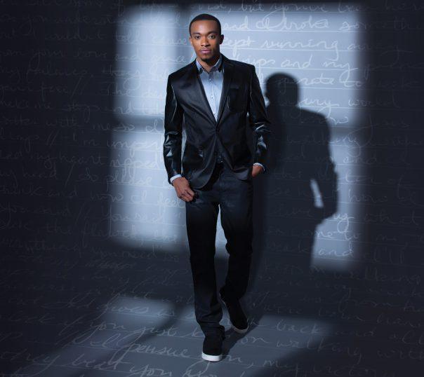 Jonathan McReynolds-black jacket-Photo Derek Blanks