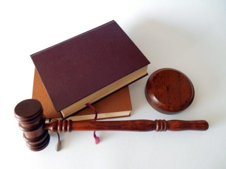 law and books