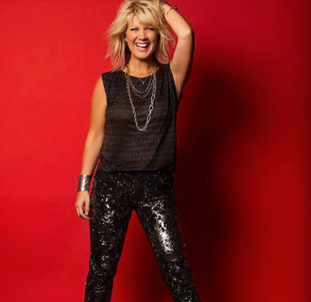 Natalie Grant Asks For Prayer Prior To Unexpected Surgery Orethapedia