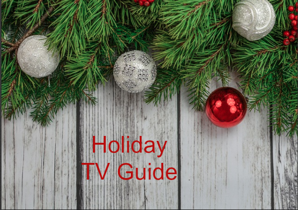 holiday tv guide