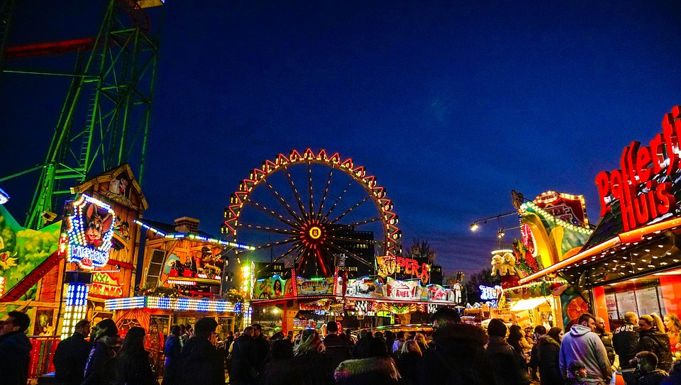 tripadvisor announces the top amusement parks orethapedia