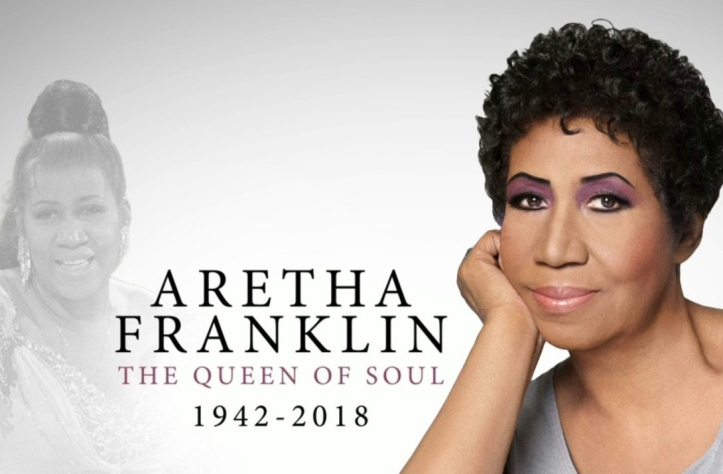 aretha franklin funeral goodbye