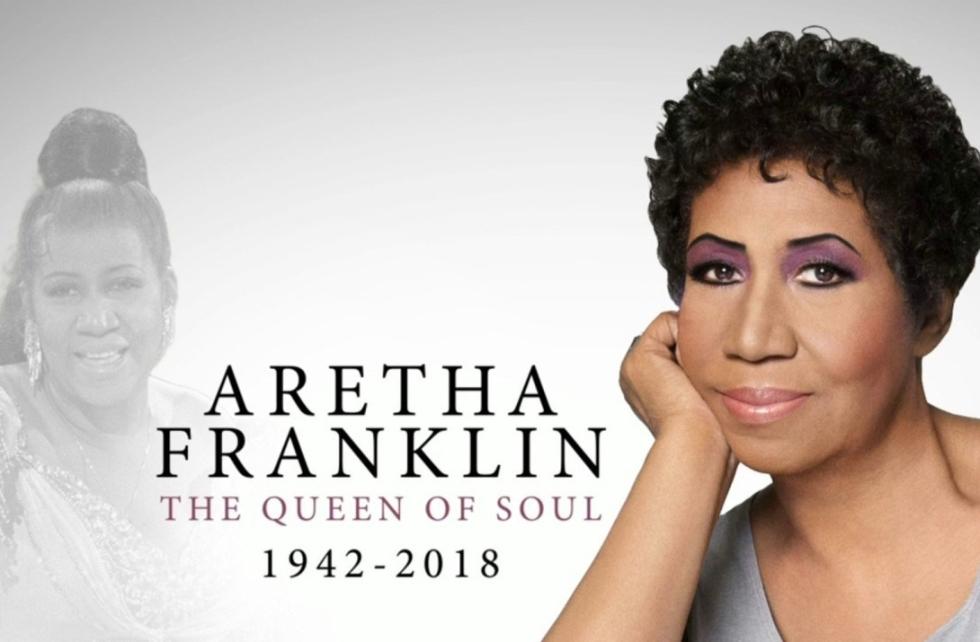 aretha franklin funeral goodbye