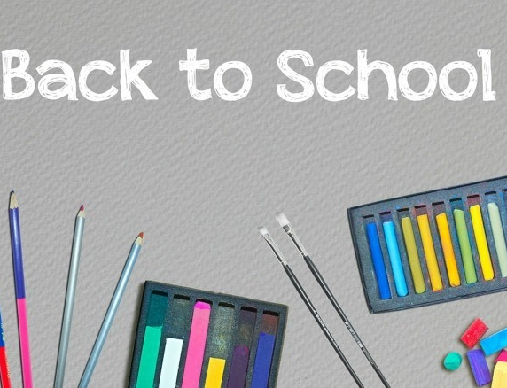 back-to-school series