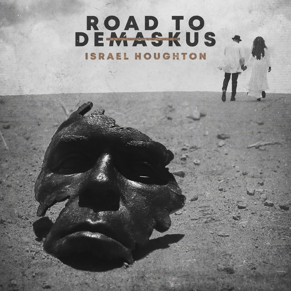 Israel Houghton-Road To DeMaskUs_Album Cover
