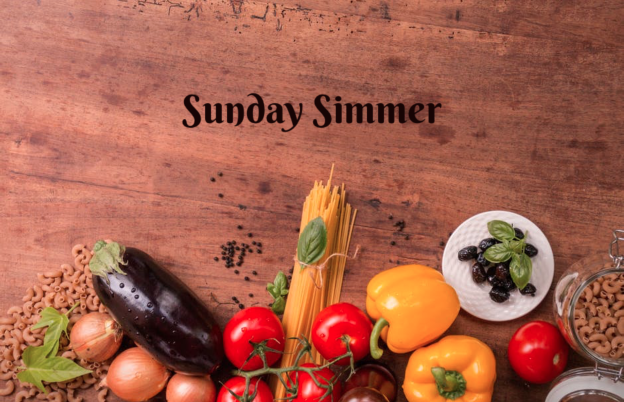 sunday simmer