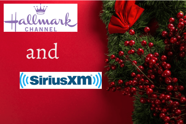 Siriusxm Christmas Music.Hallmark Channel And Siriusxm Kick Off Countdown To