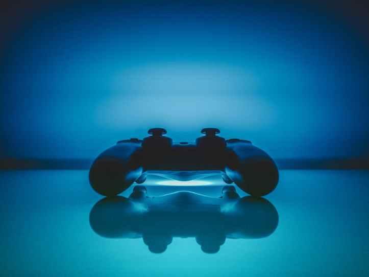reflection-pad-gaming-gamepad game