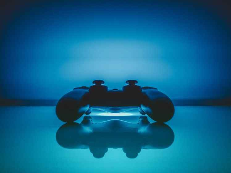 reflection-pad-gaming-gamepad game