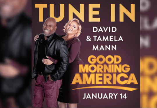 Tamela mann new single this place