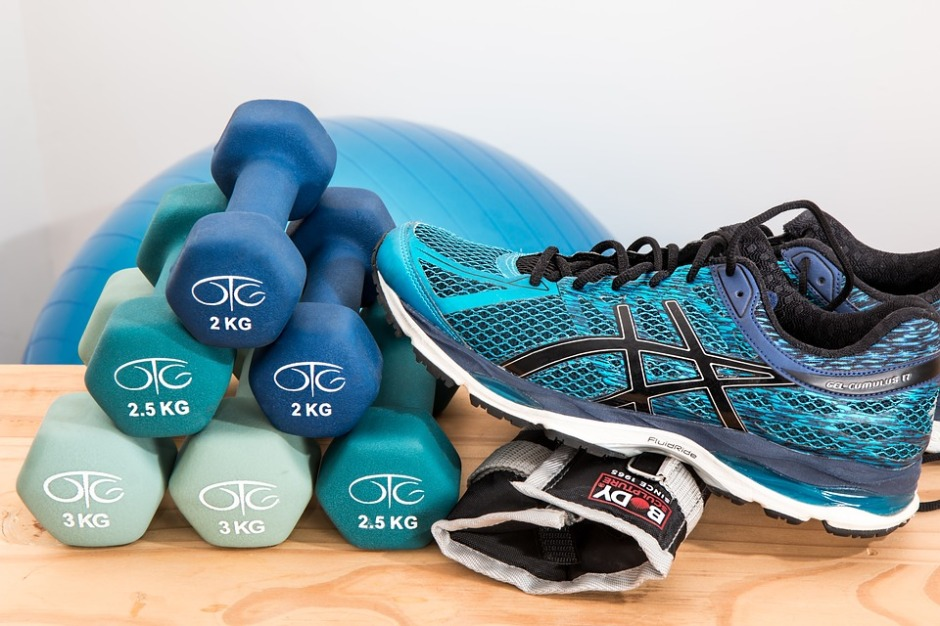 exercise gear