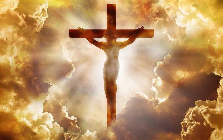 jesuson cross