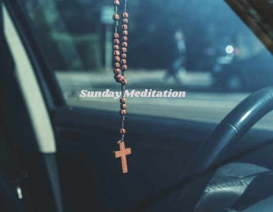 Sunday Meditation