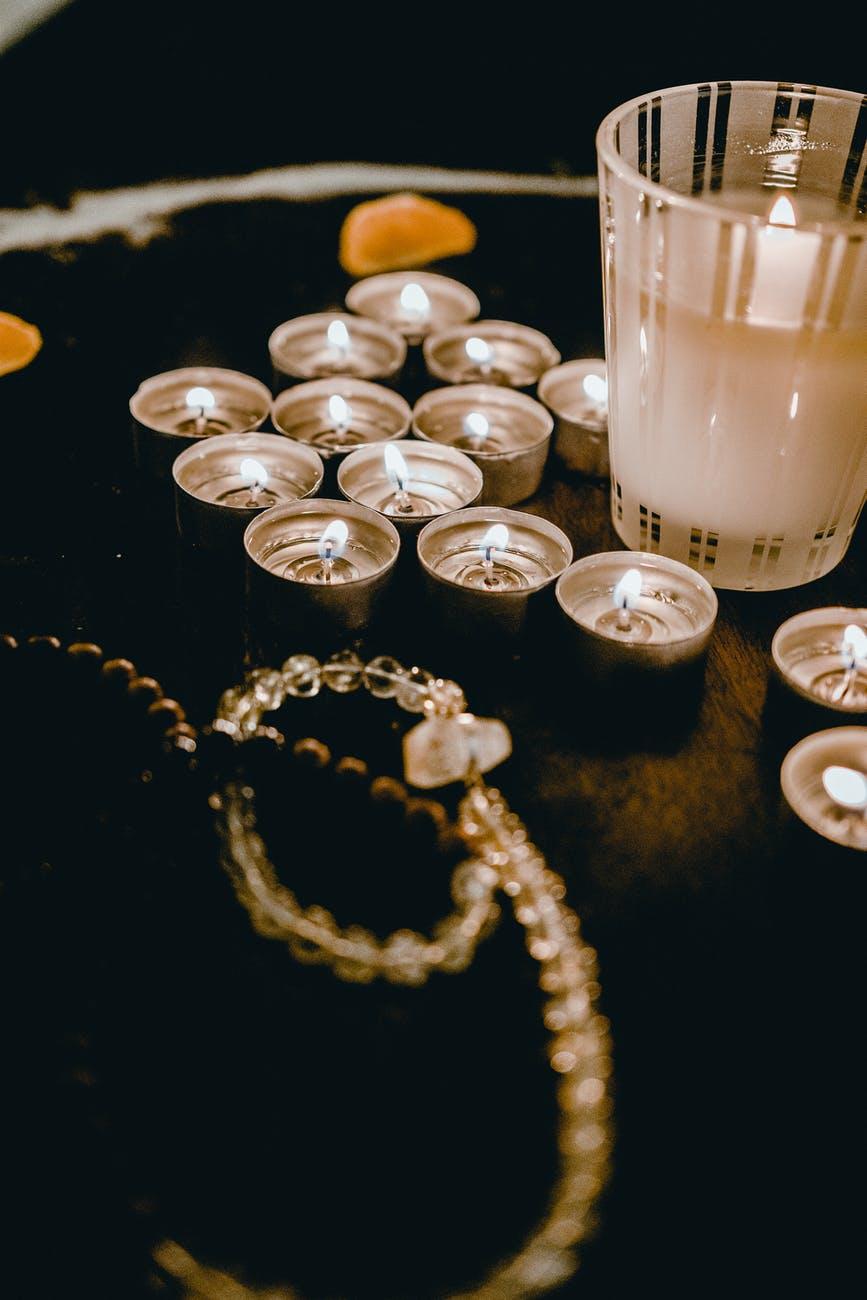 prayer, rosary